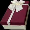 Pudełko ozdobne małe 19x12x6,5