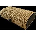 Pudełko bambus duże 21x12x6,5