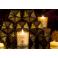 Świeca Mandarynka - zapachowa i do masażu 150g